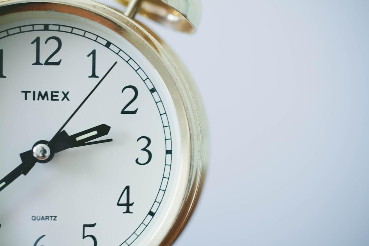 3 sofort umsetzbare Tipps für Dein Zeitmanagement!