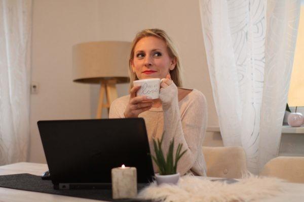 Lisa Hutschenreuter - Social Media Marketing für Selbstständige