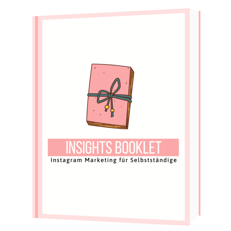 Insights Booklet