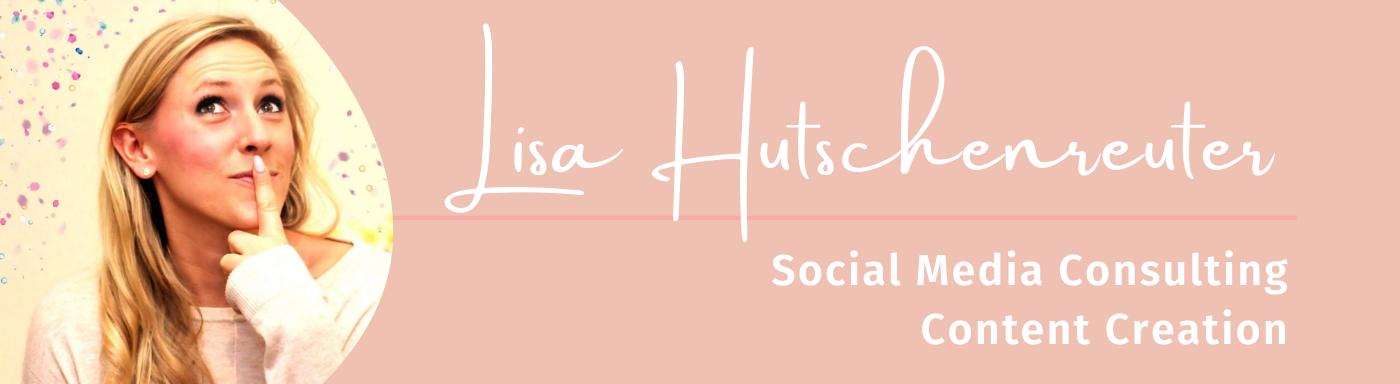 Lisa Hutschenreuter