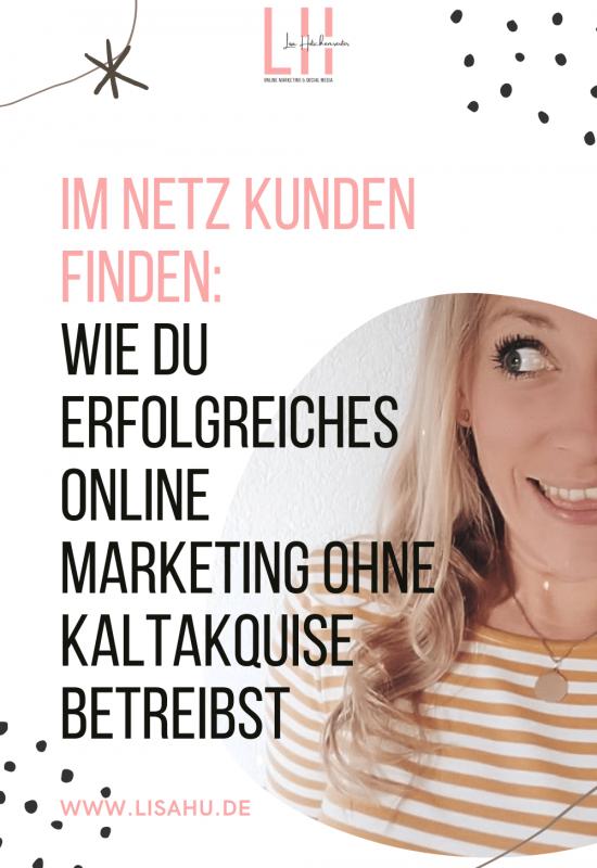 Customer Journey Kundenreise Kunden Akquise Online Marketing auf Instagram Content Strategie (2)